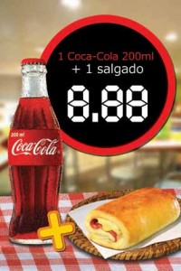 CocaCola-200ml-+-salgado